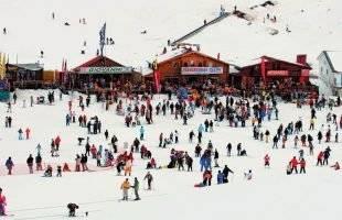 Λειτουργεί κανονικά το χιονοδρομικό κέντρο στο ΦΑΛΑΚΡΟ