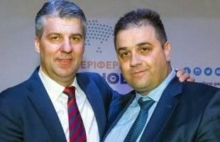 Αλέξανδρος Ιωσηφίδης: «Μηνύματα απειλών δεν περνάνε. Κάνουν κακό στην παράταξη»