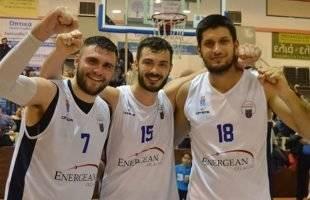Energean Kavala BC – Καστοριά 76-67: Βγάλανε ψυχή και είμαστε ακόμη ζωντανοί(φωτογραφίες)