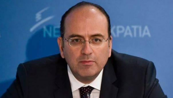 Μακάριος Λαζαρίδης: «Η κατάσταση στο νοσοκομείο απέχει πάρα πολύ από αυτό που υποστηρίζει η διοίκηση και η Κυβέρνηση»