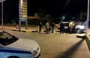 Έρευνες για τη σύλληψη 2 δραστών ληστείας από πρατήριο υγρών καυσίμων στην Εθνική Οδό Ξάνθης – Καβάλας