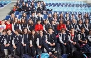 Διακρίσεις αθλητών του ΟΘΑΚ στους αγώνες της Αλεξανδρούπολης