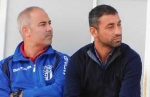 Κυριάκος Κετσιεμενίδης: « Ευχαριστηθήκαμε το ταξίδι, τεράστιο πλεονέκτημα η Καβάλα για την πρώτη θέση»