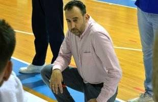 Ανδρέας Καραπιπερίδης: « Το παιχνίδι κρίθηκε στο ένα σουτ»
