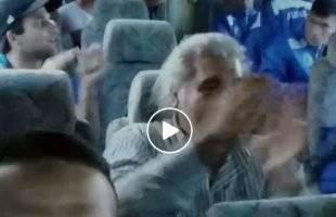 Πανηγυρικά βίντεο για τον ΑΟΚ που είναι πρώτος (VIDEO)