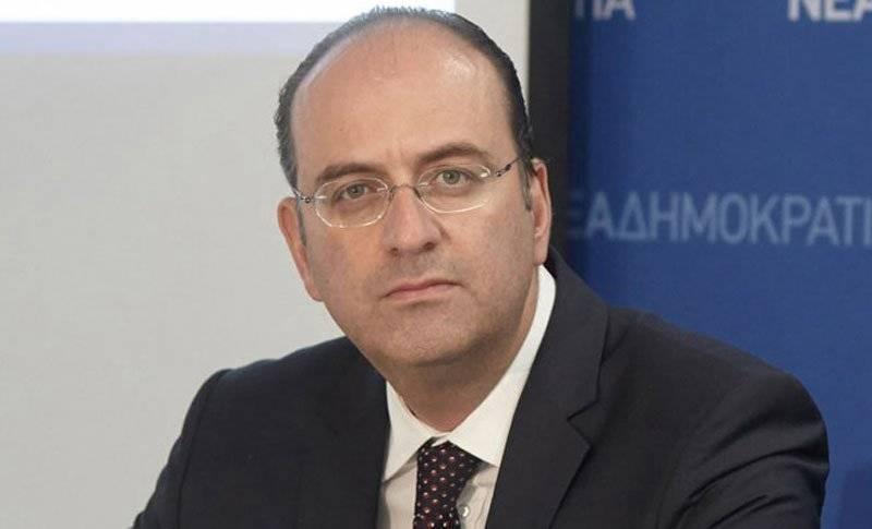 Μακάριος Λαζαρίδης:  «Χρόνια πολλά στο Έθνος που ξέρει να γεννά ήρωες  και να κερδίζει τις μάχες ενωμένο»