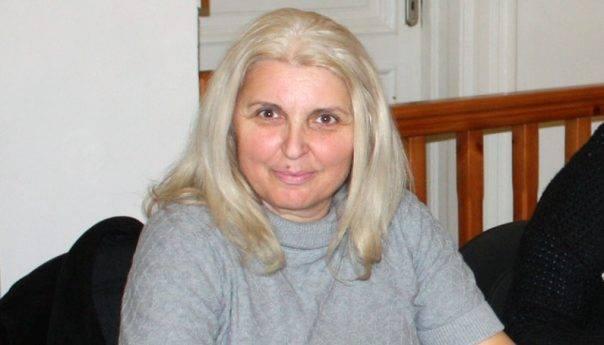 Η Βαρβάρα Μπαλτζίδου μίλησε για τους λόγους του… χωρισμού