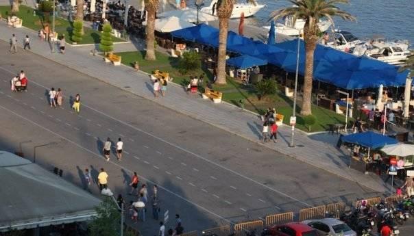 Νωρίτερα η πεζοδρόμηση της οδού Εθνικής Αντίστασης;