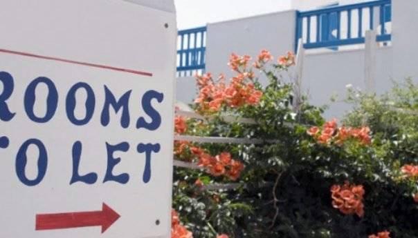 """Βαλκάνιοι επενδύουν στο """"Rooms to Let"""" σε Χαλκιδική - Καβάλα - Θάσο"""