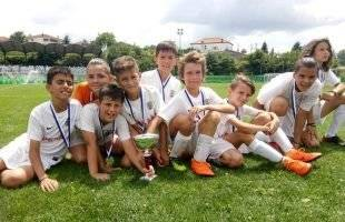 PAOK ACADEMY / MUNDIALITO : Διοργανώνει το τουρνουά ποδοσφαίρου της ΕΠΣΚ