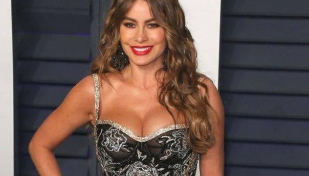 Αν ο Μάρτιος ήταν γυναίκα θα ήταν σαν  την Sofia Vergara !!!