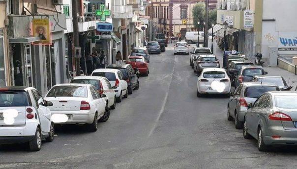Δήμος Καβάλας : Συνεχίζονται οι ασφαλτοστρώσεις