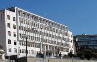 Ο Ξενοφών Κροκίδης προτείνει την κατεδάφιση του παλιού Νοσοκομείου