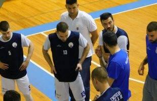 Κέρδισε (94-76 τον Εθνικό) η Energean Kavala BC αλλά δεν χαμογέλασε