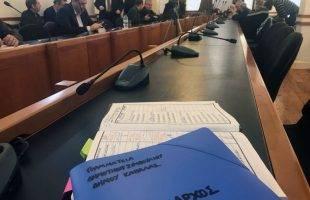 Ακυρώθηκε απόφαση του δημοτικού συμβουλίου