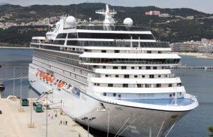Άφιξη πρώτου κρουαζιερόπλοιου – συμμετοχή σε συνέλευση στην Τουρκία
