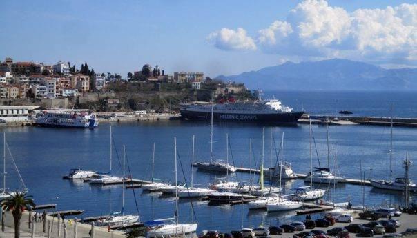 Ώριμα και εφικτά τα σχέδια του ΟΛΚ για τα 3 μεγάλα λιμάνια του