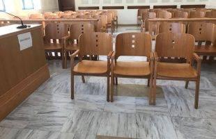 Ποινή φυλάκισης 7 μηνών στον 51χρονο που τραυμάτισε τον ιερέα
