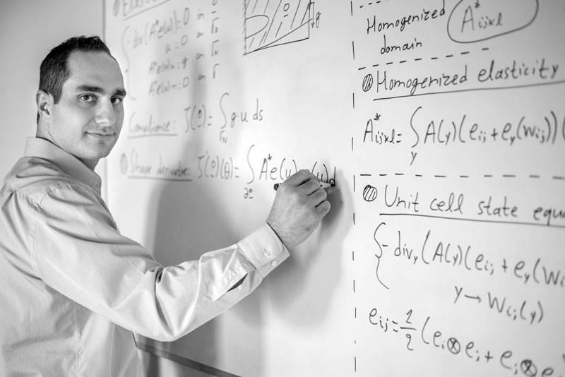 Γιώργος Μιχαηλίδης: «Η υποψηφιότητα Μουριάδη δίνει προοπτική στο Δήμο Καβάλας»