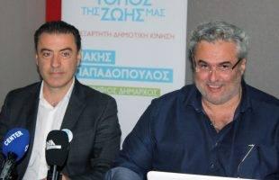 Αμφιδρόμηση που γίνεται άμεσα προτείνει ο Μ. Παπαδόπουλος