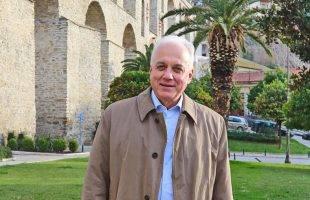 Κωστής Σιμιτσής: οι 4 βασικοί πυλώνες του προγράμματός του για την Περιφέρεια ΑΜΘ