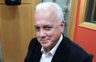 Ο Κωστής Σιμιτσής για τα μεγάλα συγκοινωνιακά έργα σε Καβάλα και Δράμα
