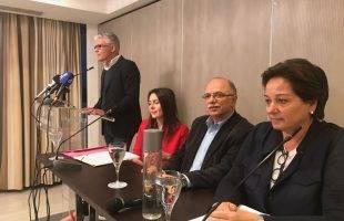 Εκδήλωση του ΣΥΡΙΖΑ Καβάλας για τις ευρωεκλογές