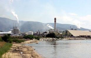 Νέα χορηγία εταιρείας της ΒΦΛ στο Δήμο Καβάλας