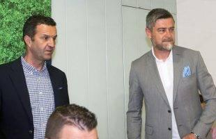 Σε πολύ καλό κλίμα η συνάντηση εκπροσώπων της νέας Football League με τον Βασιλειάδη