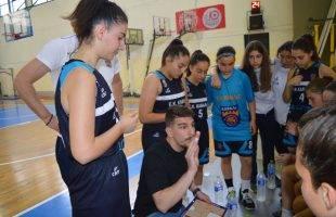 Γιώργος Παγκαλίδης στους 93,7: « Πετύχαμε το στόχο που είχαμε βάλει από την αρχή της χρονιάς»