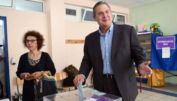 "H μεγαλύτερη έκπληξη των εκλογών  -  Ο Καμμένος ""έκαψε"" όλο το   λίπος και έμεινε μισός !"