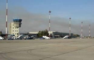 Επιχείρησε να πετάξει από το αεροδρόμιο της Καβάλας για Αυστρία με πλαστό διαβατήριο και συνελήφθη