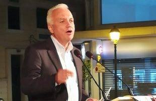 Κωστής Σιμιτσής: «Η Περιφέρεια χρειάζεται ανθρώπους με γνώσεις και αποδεδειγμένη αποτελεσματικότητα»