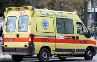 Ι.Χ. παρέσυρε και τραυμάτισε 36χρονη επί της παραλιακής οδού Ερυθρού Σταυρού