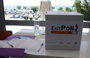 Ήσυχα εξελίχθηκε η εκλογική διαδικασία στην Καβάλα (φωτογραφίες)