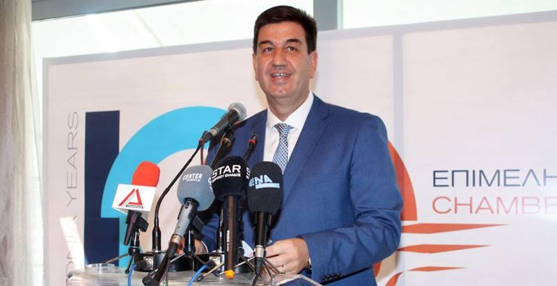 Δήμος Καβάλας- Επιμελητήριο: Με ένσταση θα διορθωθεί το λάθος για το Ανοιχτό Κέντρο Εμπορίου!