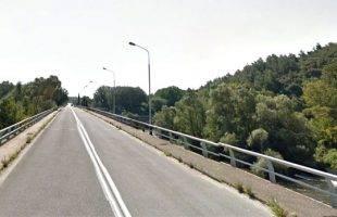Ασφαλτοστρώσεις και κυκλοφοριακές ρυθμίσεις στην Εθνική οδό Καβάλας - Ξάνθης