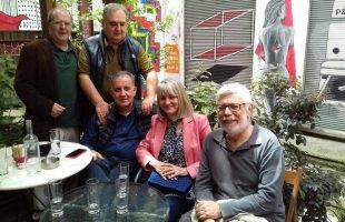 Συναντήθηκαν στο Μοναστηράκι οι Καβαλιώτες της Αθήνας