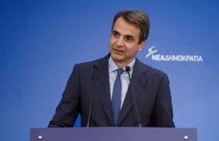 Σιδηροδρομική σύνδεση Καβάλας- Θεσσαλονίκης υποσχέθηκε (και) ο Κυριάκος Μητσοτάκης