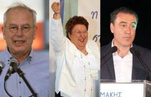 Δύο οι βασικές απορίες της βραδιάς στις εκλογές του Δήμου Καβάλας