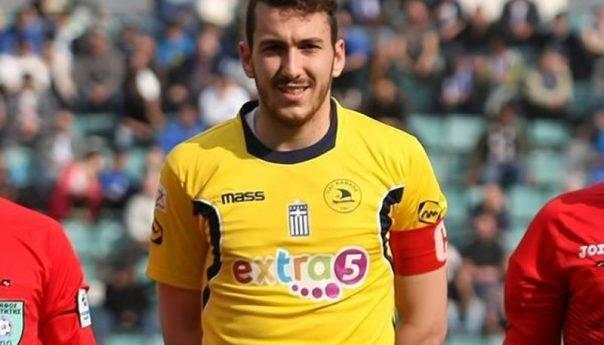 Παίκτης του ΠΑΣ Γιάννινα είναι και επίσημα από την Πέμπτη (13/6) ο Μάκης Γιαννίκογλου.