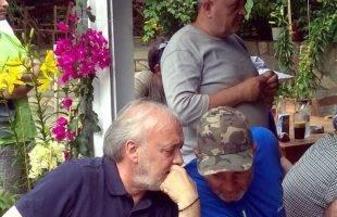 Καλαντζής: Η καταστροφή στο Μυρτόφυτο φθάνει μέχρι και στο 100%