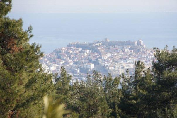Η Καβάλα σε ντοκιμαντέρ της ΕΡΤ για τα 200 χρόνια από την Ελληνική Επανάσταση