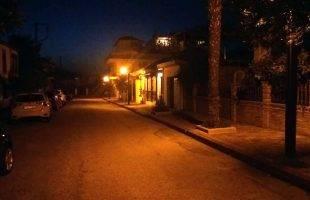 Άγνωστοι ενοχλούν συστηματικά οικογένεια στην Ελευθερούπολη