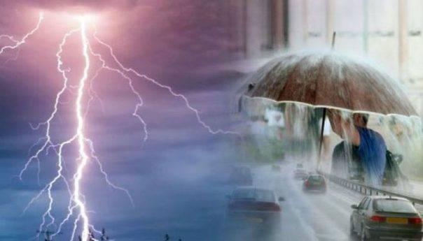 Οδηγίες της Διεύθυνσης Πολιτικής Προστασίας της Περιφέρειας ΑΜΘ για την προστασία από τα καιρικά φαινόμενα ενόψει νέας επιδείνωσης του καιρού
