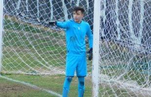 Στον ΑΟΚ από τον Βύρωνα ο νεαρός τερματοφύλακας Χρήστος Σιαματάς
