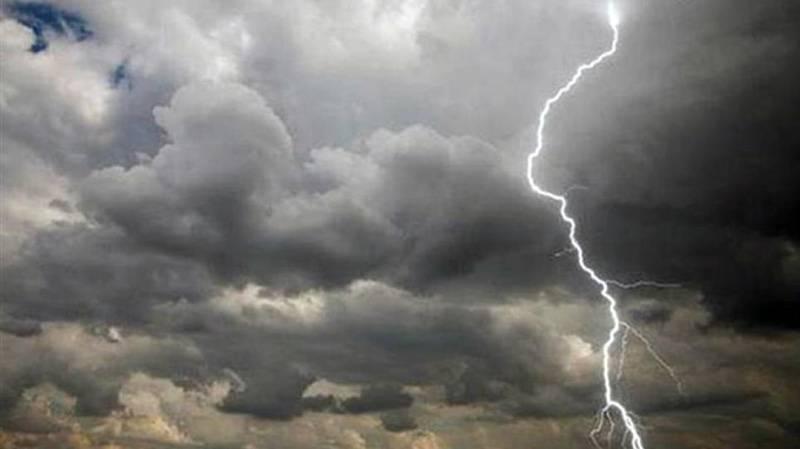 Καβάλα: Επιδείνωση του καιρού με βροχές, καταιγίδες & ισχυρούς ανέμους