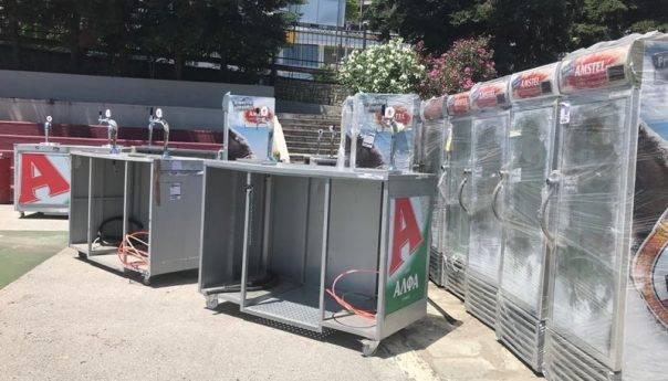 Η κριτική στο Δήμο για το φεστιβάλ φαγητού συνεχίζεται