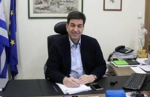 Επιστολή Δέμπα προς τον Υπουργό Ανάπτυξης και τον Περιφερειάρχη ΑΜΘ