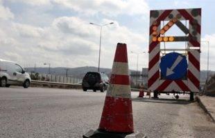 Παρατείνονται τα έργα - Περιοριστικά μέτρα κυκλοφορίας στην Εγνατία Οδό, για την κατασκευή πλευρικών σταθμών διοδίων στον Α/Κ Γαληψού - Ορφανίου